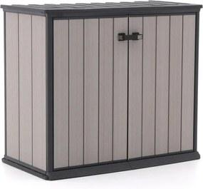 Patio Store opbergbox 139,5cm - Laagste prijsgarantie!