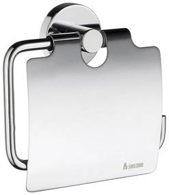 Toiletrolhouder Smedbo Home 11,5x11,2 cm Chroom
