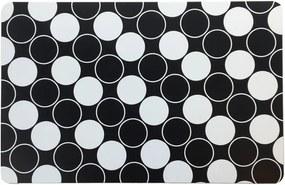 D-C--fix placemat Retro Dots