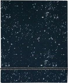 Mies & Co Galaxy Parisian Night wieglaken van katoen 80 x 100 cm