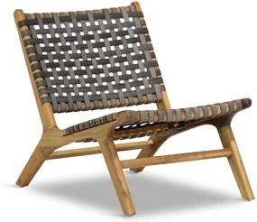 Domani Edwards lounge stoel