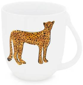 Cheetah mok (600 ml)