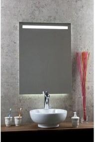 Royal Plaza Murino spiegel 70x80cmled boven ambilight onder plus sensor 82731