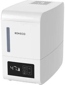 Boneco Luchtbevochtiger stoom 150m3 digitaal display wit S250