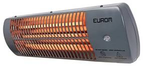 Eurom Terrasverwarmer Q-time 1500 Patioheater 334180