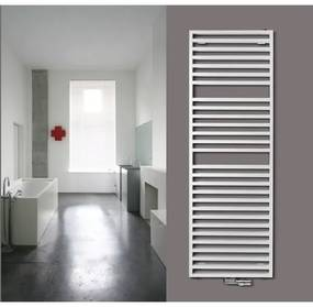 Vasco Arche Bad AB designradiator 1870x700mm 1368W aansluiting 1188 wit 11259070018701188901