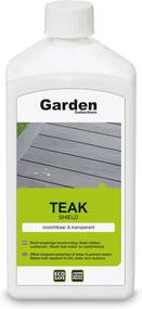Garden Collections Teak Shield 1 ltr