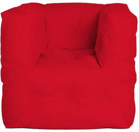 Sitting Bull Couch Armstoel - Rood