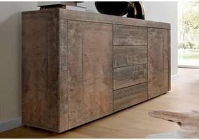 Sideboard breedte 139 cm