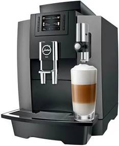 WE8 Volautomatische Espressomachine