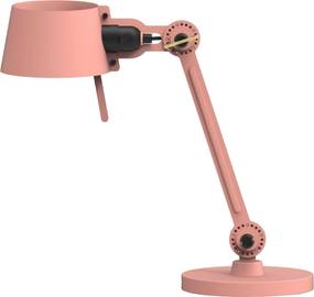 Tonone Bolt 1 arm bureaulamp small daybreak rose