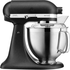 KitchenAid Artisan keukenmachine 4,8 liter 5KSM185PSEBK