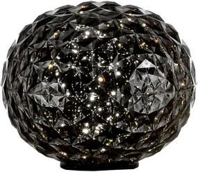 Kartell Planet tafellamp LED grijs