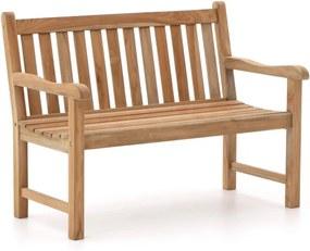 Sunyard Wales tuinbank 120cm - Laagste prijsgarantie!