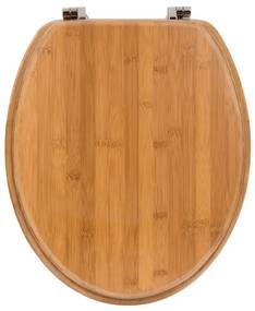 Toiletbril bamboe