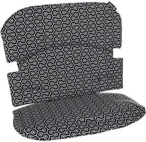 Timba Comfort Cushion - Geometric - Kinderstoelen details