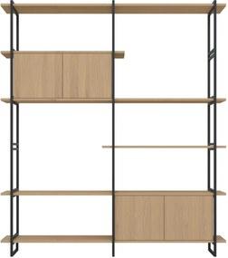 Studio HENK Modular Cabinet MC-6L wandkast 200x227