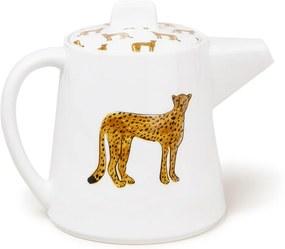 Fabienne Chapot Cheetah theepot 1 liter
