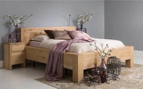 Goossens Excellent Bedframe Duo, 160 x 200 cm hoog