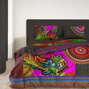HIP Jaipur 2-persoons (200 x 220 cm + 2 kussenslopen) Dekbedovertrek