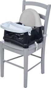 Easy Care Stoelverhoger - Warm grey - Kinderstoelen