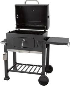 Houtskoolbarbecue Toronto