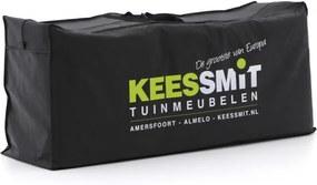 Kees Smit Kussentas voor tuinkussens 125x52x35cm - Laagste prijsgarantie!