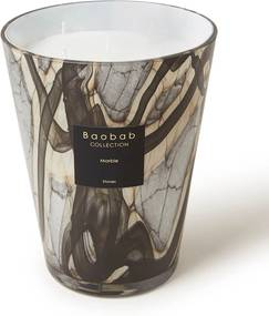 Baobab Collection Stones Marble geurkaars