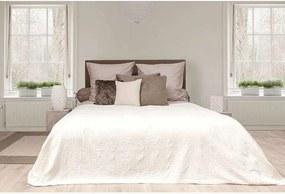 Heckett & Lane bedsprei Premium - off-white - 180x260 cm - Leen Bakker