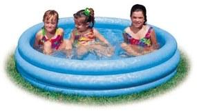 Zwembad Blauw 147 x 33 cm