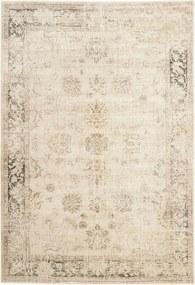 Safavieh | Vintage vloerkleed Peri 67 x 240 cm beige, multicolour vloerkleden viscose, katoen, polyester vloerkleden & woontextiel | NADUVI outlet