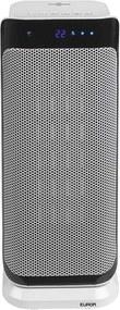 Eurom keramische kachel Sub-heat 2000 - 44,5x20,5x16,2 cm - Leen Bakker