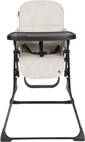 Kinderstoel Lucky - Licht Grijs - Kinderstoelen