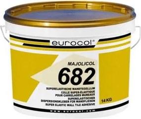 682 Majolicol pasta tegellijm emmer à 7kg