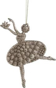 Christmas Splendour Kerst Ornament Splendour - Ballerina Lilly