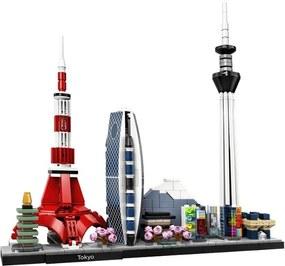 LEGO Tokio - 21051