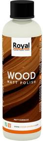Royal Furniture Care Wood Matt Polish
