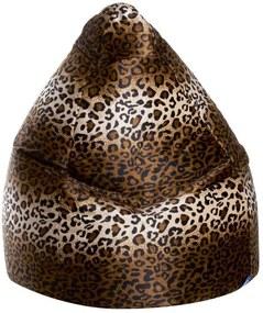 Sitting Point BeanBag Afro XL - Panter