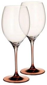 Manufacture wijnglas - bordeaux (set van 2)