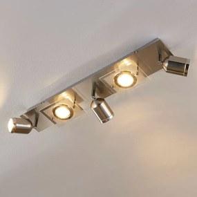 Vijfflammige plafondspot Fjolla - lampen-24