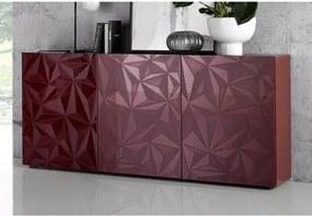 LC dressoir »Prisma«, breedte 181 cm