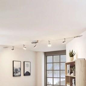 LED kabelverlichting Valeska, met vijf lampjes - lampen-24