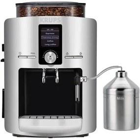 EA826E Volautomatische Espressomachine