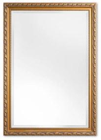 Barok Spiegel 51x111 cm Goud - Abigail