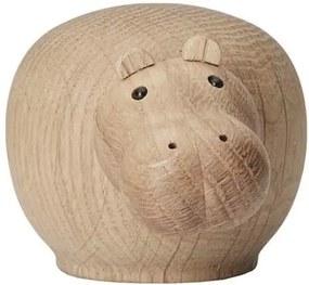 Hibo Nijlpaard XS