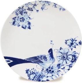 Royal Delft Delfts blauw dinerbord 26 cm