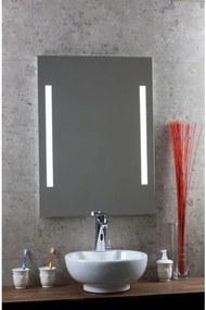 Royal Plaza Murino spiegel 70x80 led verlichting met sensor en verwarming 89798