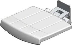 Sanmedi Profilo Smart Douchezitting H4cm PR+100-W
