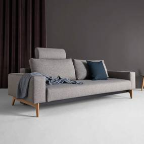 Innovation Living Idun Comfortabele Design Slaapbank