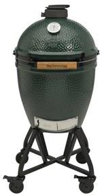 Big Green Egg Large kamado barbecue met verrijdbaar onderstel